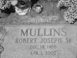 Robert J. Mullins