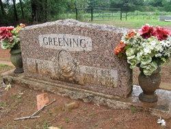 Clarence E. Greening, Sr