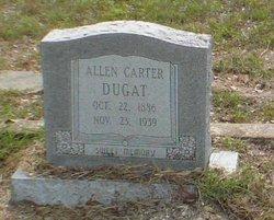 Allen Carter Dugat