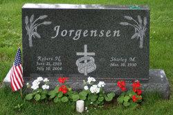 Robert N. Jorgensen