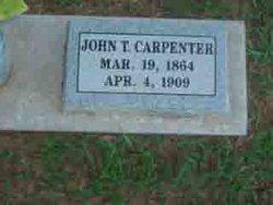 John Thomas Carpenter