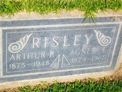 Agnes Emma <i>Knapp</i> Risley