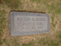 Wilson Henderson Bethel