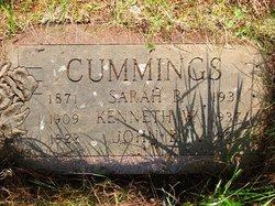 John E Cummings