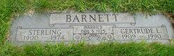 Sterling Barnett