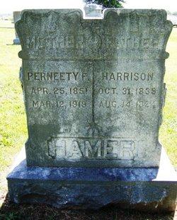 Harrison Hamer