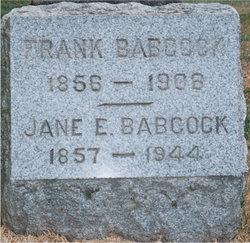 Frank Babcock