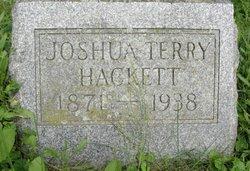 Joshua Terry Hackett