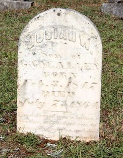 Josiah W Allen