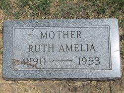 Ruth Amelia <i>Lindeman</i> Snavely