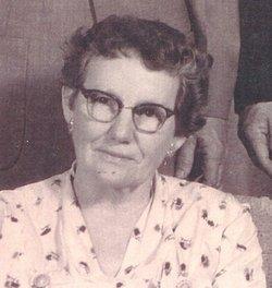 Stella Dixie <i>Clark</i> Baxter