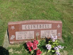 Lyle Ray Clinebell