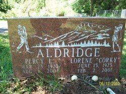 Percy Leo Aldridge