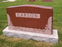 Ida <i>Melcher</i> Carson
