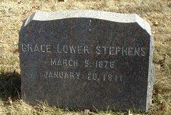 Grace <i>Lower</i> Stephens