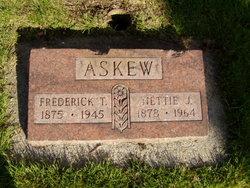 Nettie J. Askew