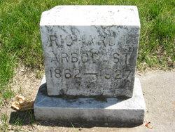 Richard Lincoln Arbogast