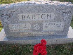 Angela G. Barton