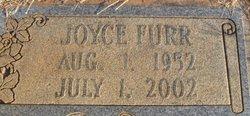 Joyce <i>Furr</i> Boone