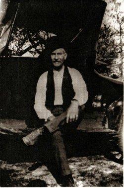 William Balem Adkins