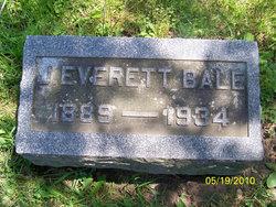 J. Everett Bale