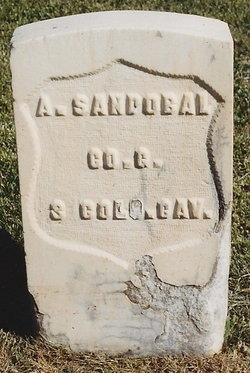 A. Sandobal