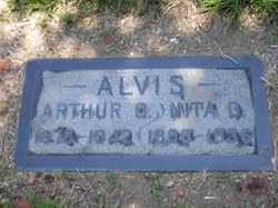 Nita Doris <i>Gregory</i> Alvis