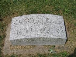 Erwin George Seybold