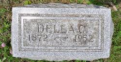 Deliah Charity Della <i>Atha</i> Lybarger