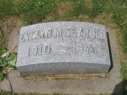 Evelyn Marie Seybold