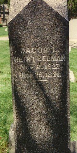 Jacob L. Heintzelman