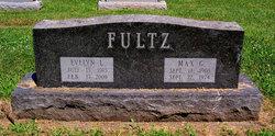 Evelyn Louise <i>Fears</i> Fultz