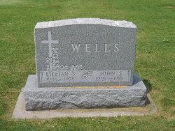 Lillian Dorothy <i>Seybold</i> Wells