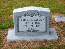 Carroll A. Carlton