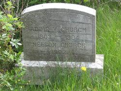 Ada Villa Addie Church