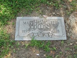 Mary Margaret Collins