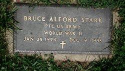 Bruce Alford Stark