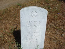 James Burton Shinn