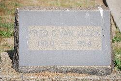 Fred Charles Van Vleck