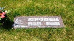 Robert Carl Ahlersmeyer