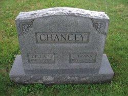 Della E. <i>Morris</i> Chancey