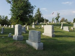 New Columbus Cemetery