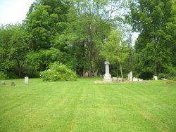 Old Bridgeport Cemetery