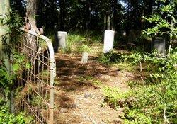 Lea Nebo Cemetery