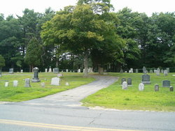 King Burying Ground