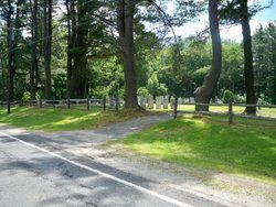 Tolland Cemetery