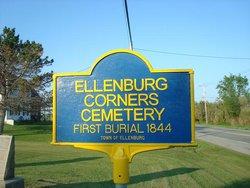 Ellenburg Corners Cemetery