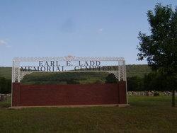 Earl Ladd Memorial Cemetery