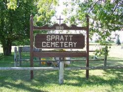 Spratt Cemetery