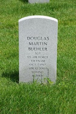 Douglas Martin Buehler